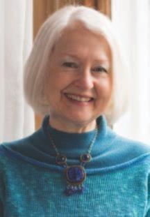 Christine De Luc